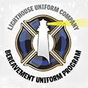 Bereavement Uniform Program logo