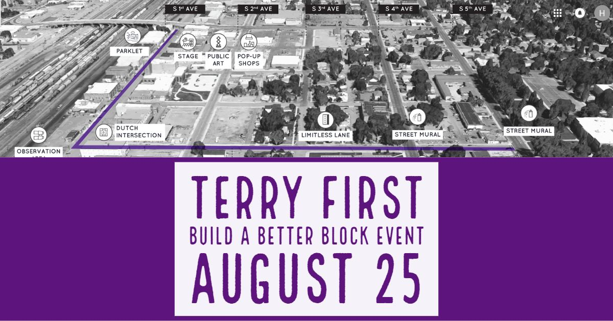 PlanningTerryFirstEvent