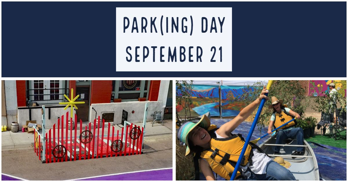 EngineeringParkingDay