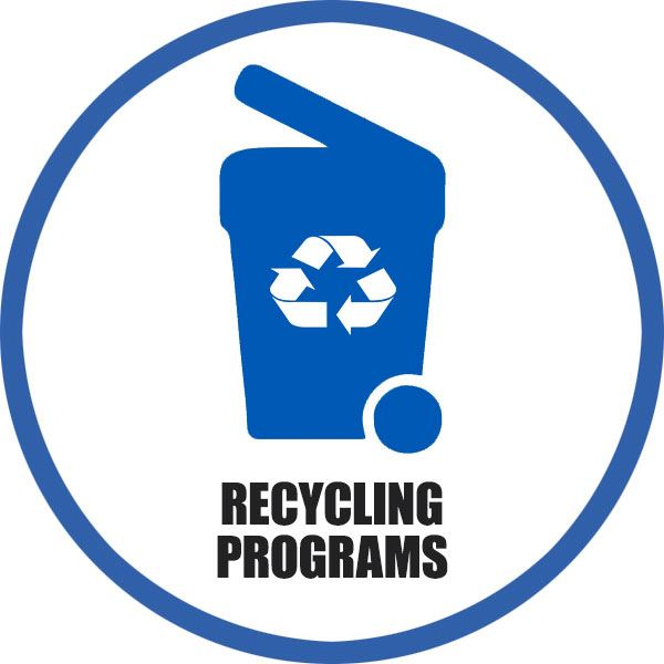 Recycling Programs