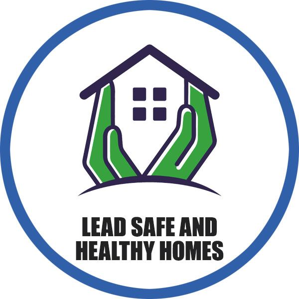 Icon for the Lead Safe and Healthy Homes Program at the City of Pocatello