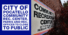 City of Pocatello Community Recreation Center
