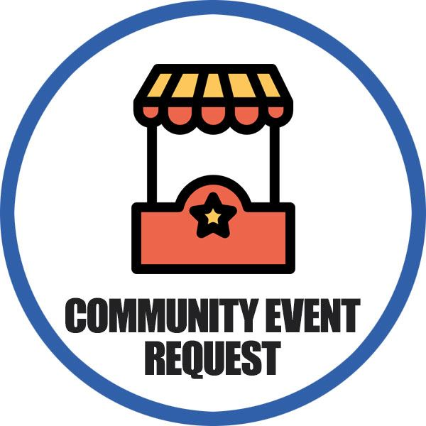 Pocatello Fire Department Community Event Request