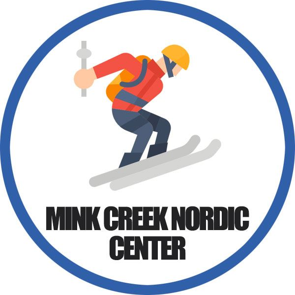 Pocatello East Fork Mink Creek Nordic Center