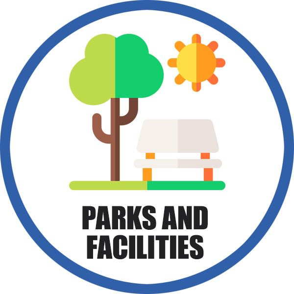Pocatello Parks and Facilities
