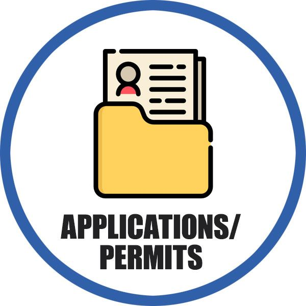 Pocatello Fire Department Applications & Permits