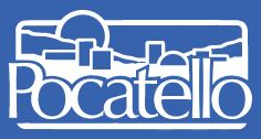 Pocatello logo